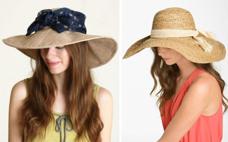 The Summer Hats