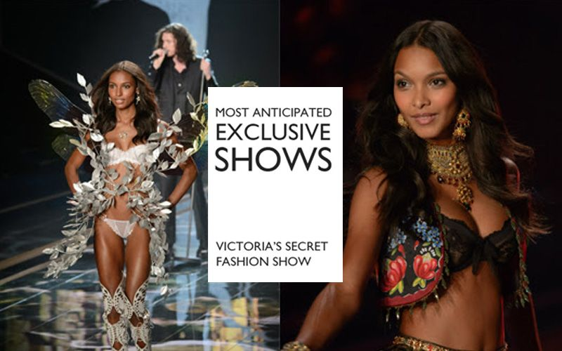 Quintessentially Lifestyle India to help members go to the Victoria's Secret Fashion Show