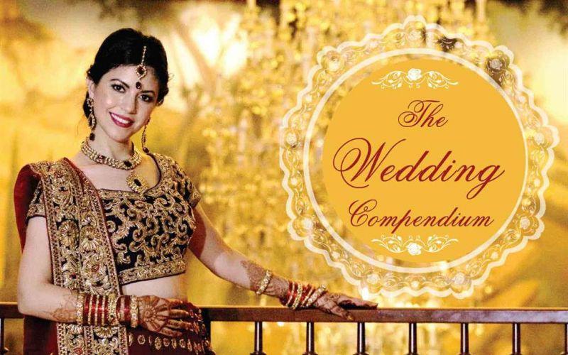 The Wedding Compendium
