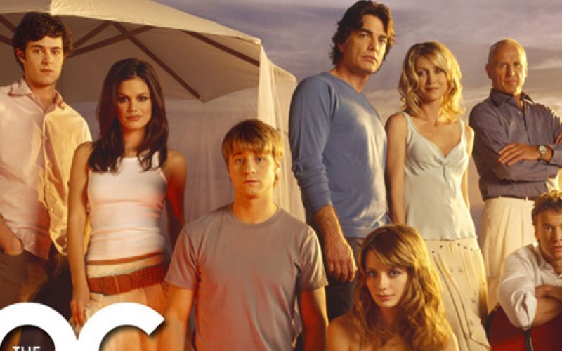 The O.C. Is Being Turned Into A Musical