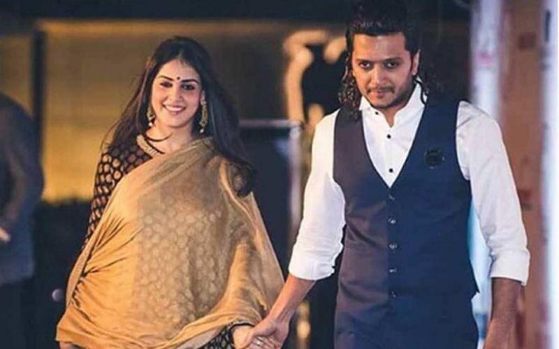 Saifeena and the Deshmukh's give us major relationship goals