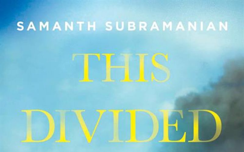 """This Divided Island: Stories from the Sri Lankan War"""