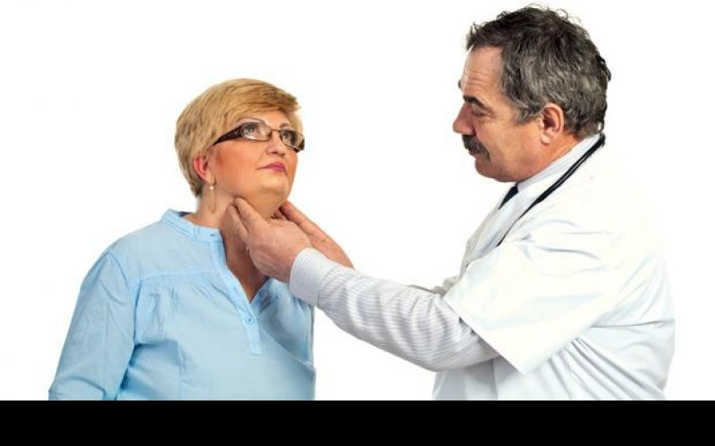 Thyroid treatment may prevent heart disease in diabetics