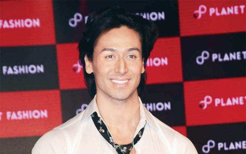 Tiger Went Through 11 Looks For Baaghi