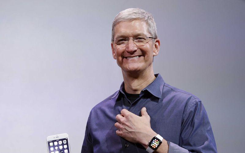 Apple Has Sold 1 Billion iPhones