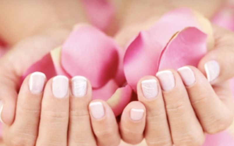 Tips to keep your nails healthy