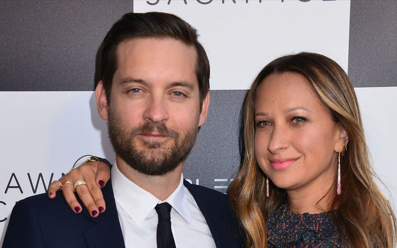 Tobey-Maguire-And-Jennifer