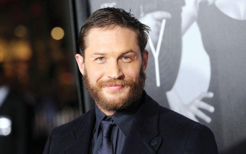 Tom Hardy To Essay Double Role