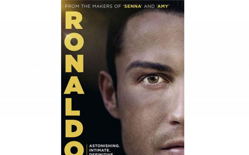 'Ronaldo - The Movie'
