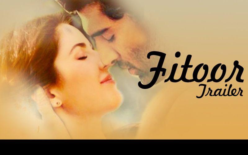 Trailer Watch: 'Fitoor'