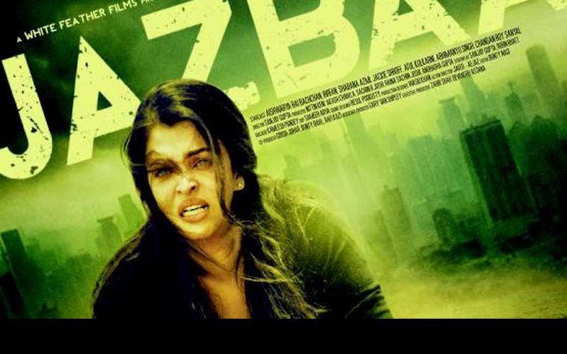 Trailer Watch: 'Jazbaa'