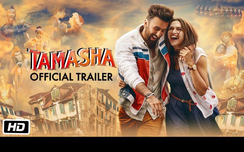 Trailer Watch: Tamasha