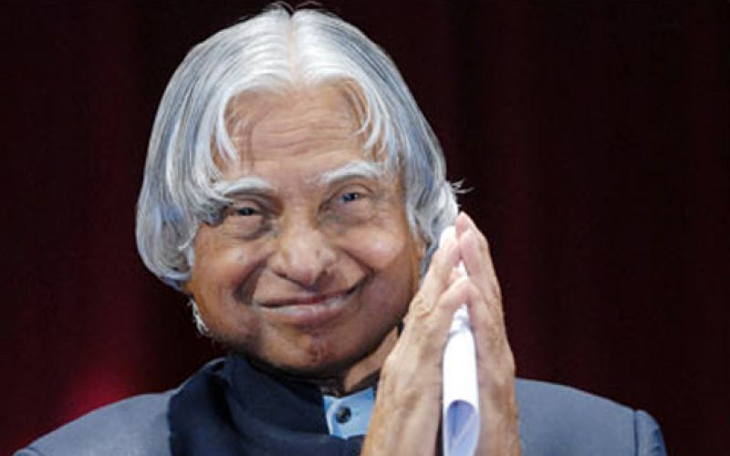 Tributes For Former President A.P.J.Abdul Kalam On Twitter