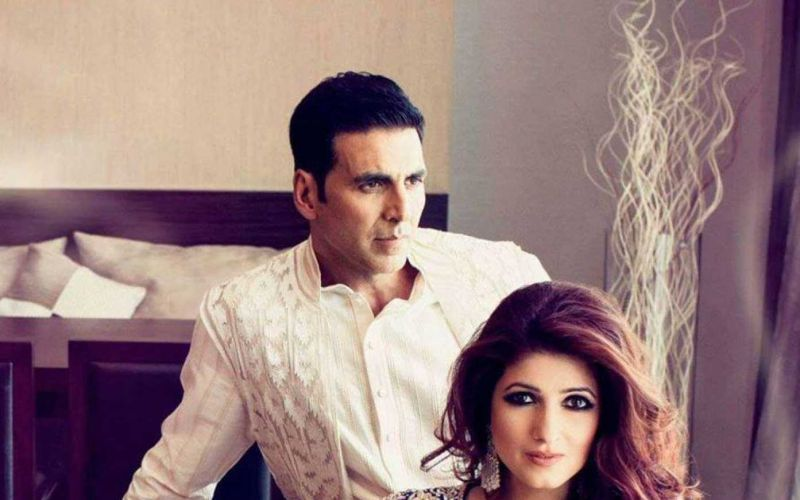 Twinkle Khanna dishes out tips on how to write well