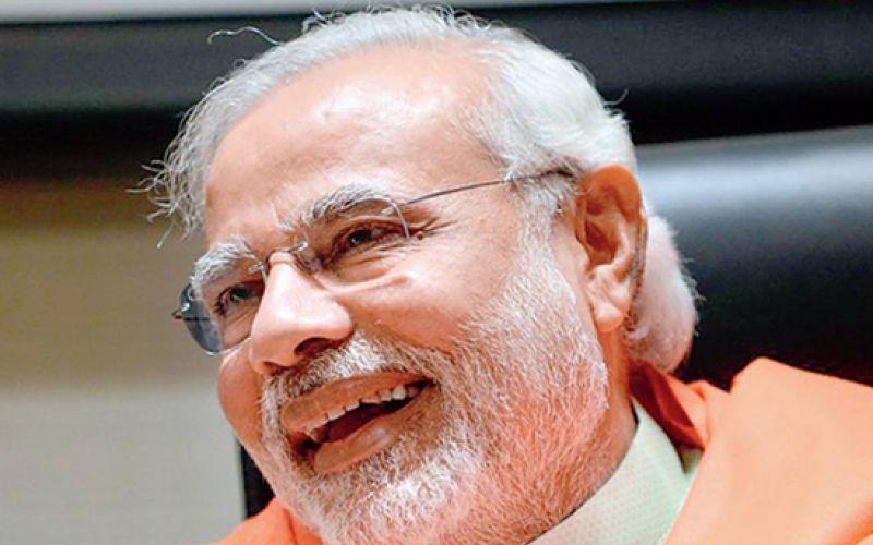 Twitter Abuzz With PM Modi Initiative