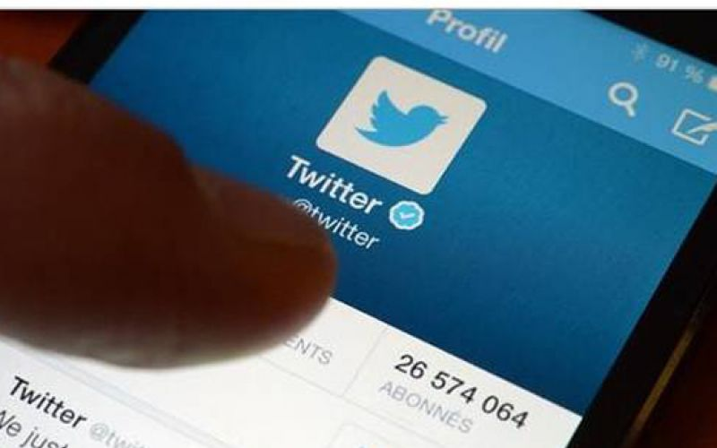 Twitter Shares Jump On Fake Takeover