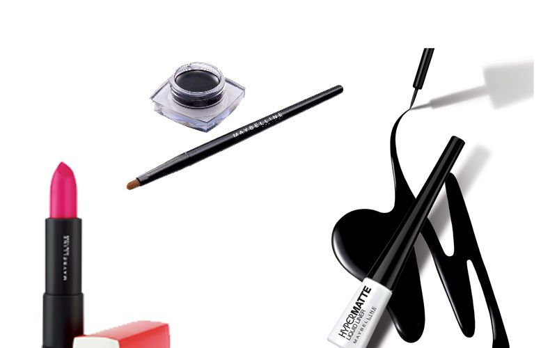 How to keep your make up looking great in the monsoons