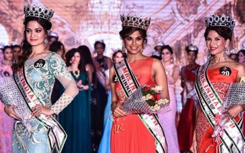 Pune-based Prineet Grewal, 29, has been crowned winner of beauty pageant Mrs India Earth 2016.