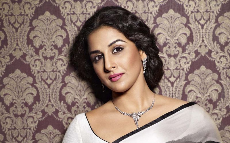 Heartening to see women-centric films being made: Vidya