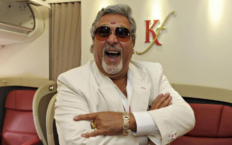 Liquor Baron Vijay Mallya's Jet Is Sold By Mumbai Airport