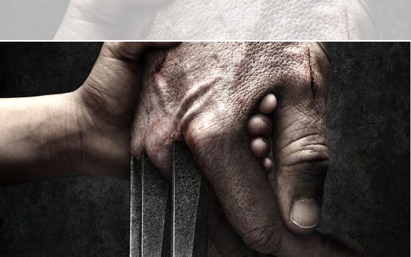 Wolverine-logan-first-poster