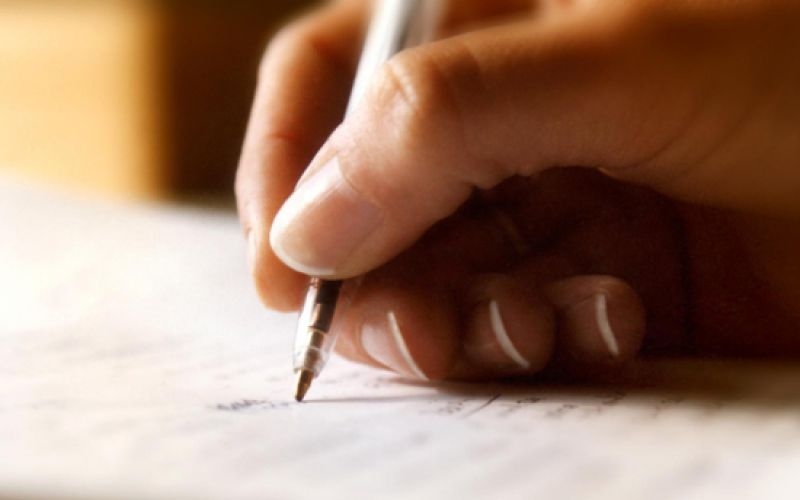 Write Things By Hand To Become Smarter