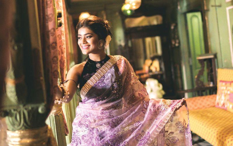 Yamini Bhaskar talks with  You & I