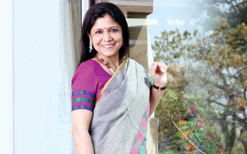 Yoga expert Manisha Singhania
