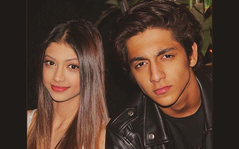 Aryan Khan, Navya Nanda, Ahaan Pandey and Sara Ali Khan – new star kids on the block!