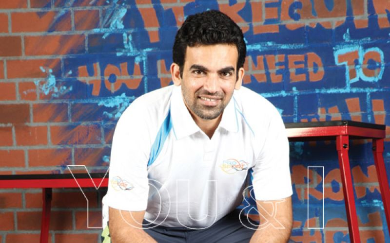 Zaheer Khan ProSport Fitness