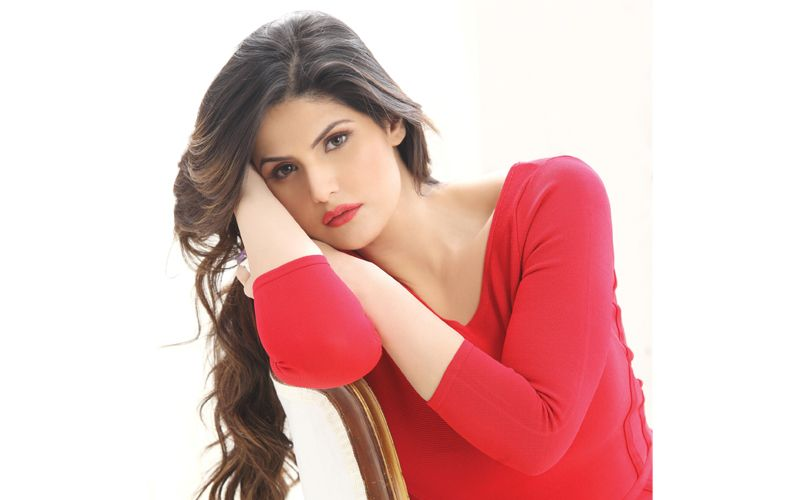 """""""Bollywood has been  very welcoming to me"""":  Zareen Khan"""
