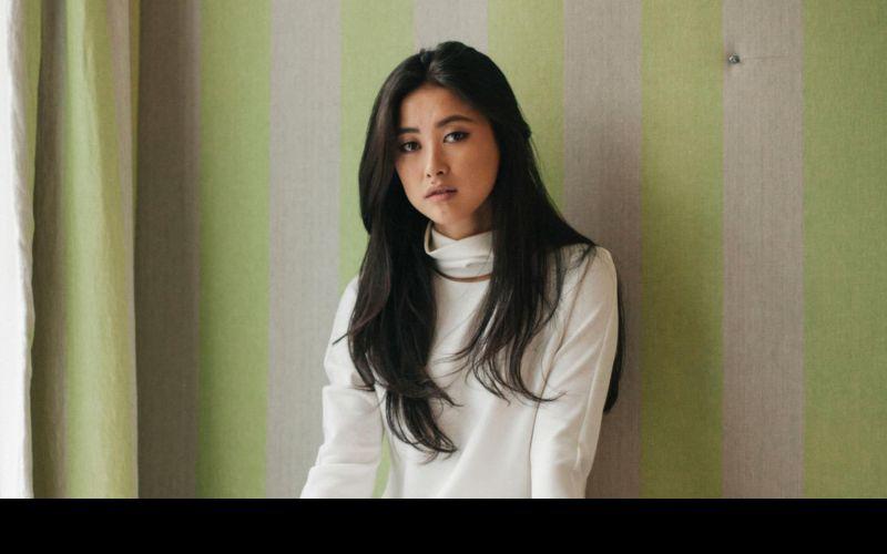 Chinese actress Zhu Zhu wraps shooting for 'Tubelight'