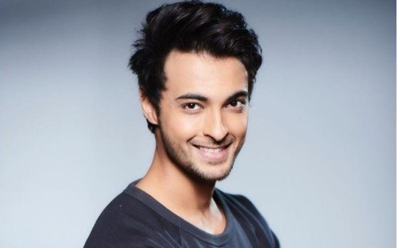 Aayush Sharma Bollywood Debut Film