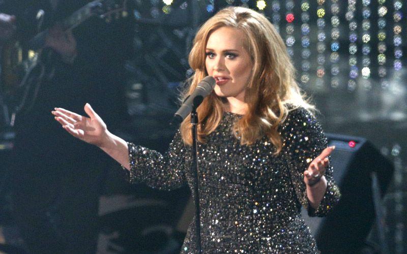 Adele Is Britain's Richest Celebrity Under 30