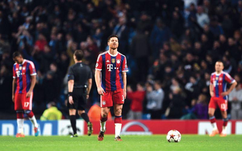 Bayern Munich's Xabi Alonso to retire by end of season: Report