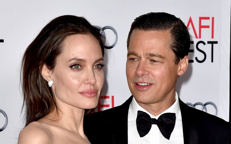 Angelina Jolie questioned by FBI