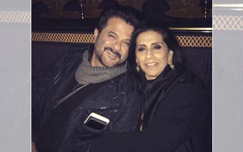 Anil and Sunita