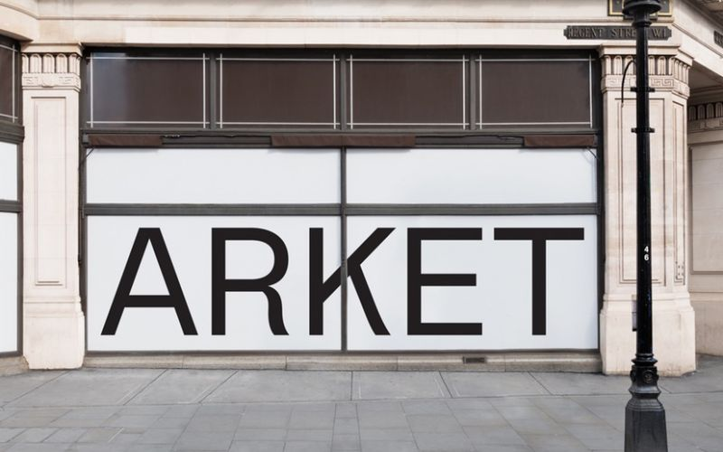 H&M Launches A New Brand: Arket
