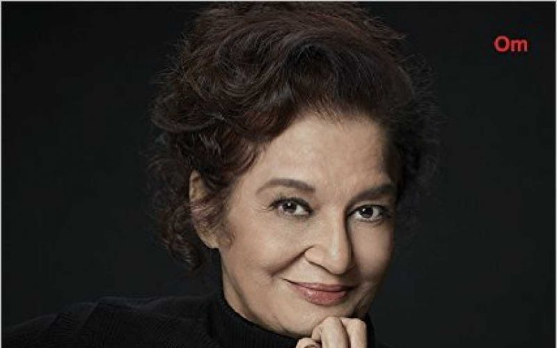 Salman Khan To Launch Asha Parekh's Biography