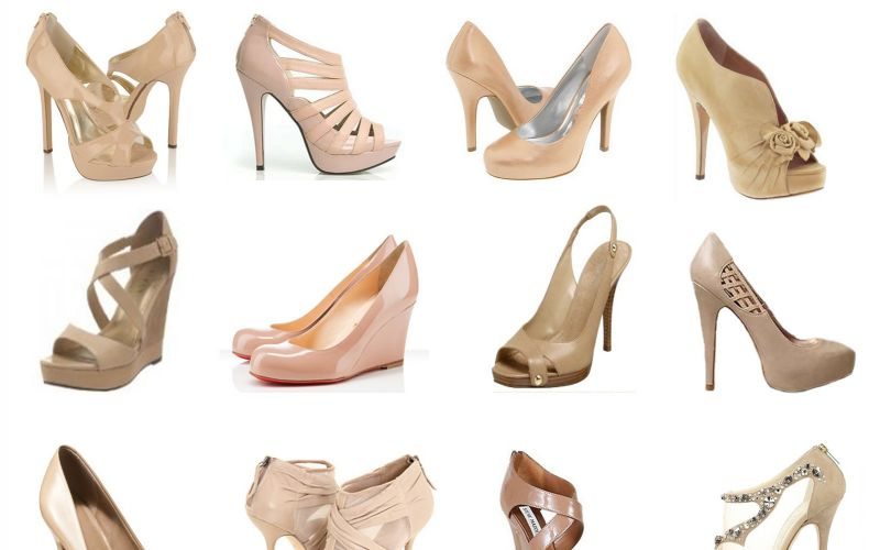 Best Nude Shoes