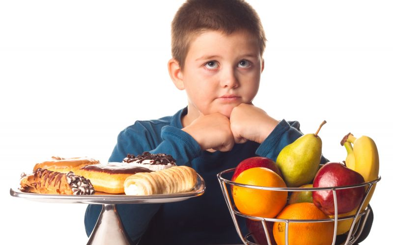 Preventing Childhood Obesity: Tips for Parents