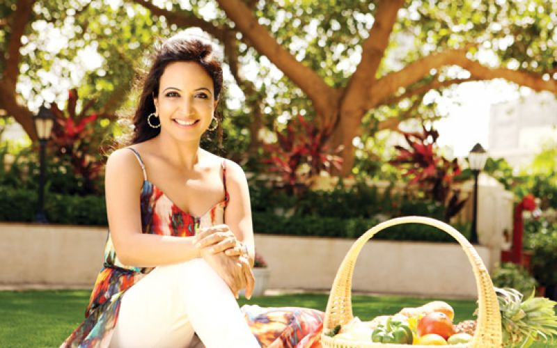 Clinical nutritionist and fitness expert Suman Agarwal