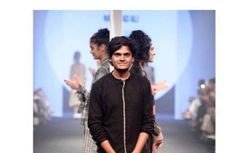 Indian Designer To Exhibit At London Fashion Week S Ifs Next Year You I