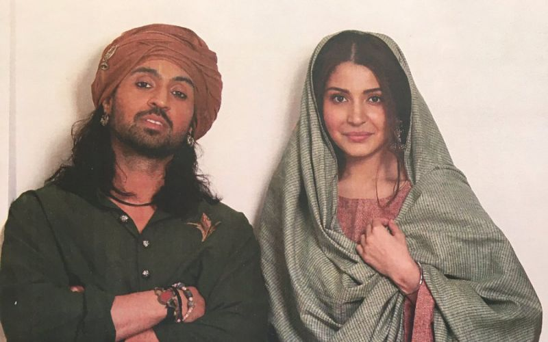 Diljit Dosanjh Writes A Thank You Note To The Hindi Film Industry