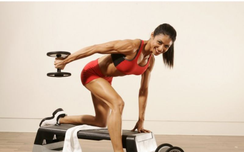 Five Trending Workouts to Burn your Fat