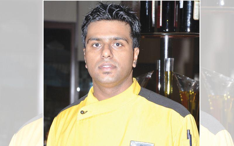 Gaurav Chakraborty