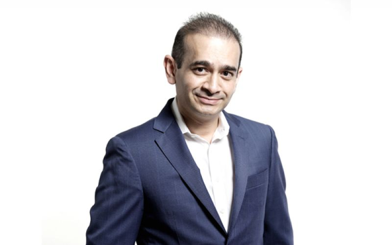 Founder of Nirav Modi jewel