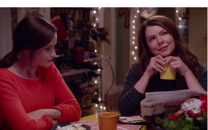 The First Trailer For the Gilmore Girls Revival
