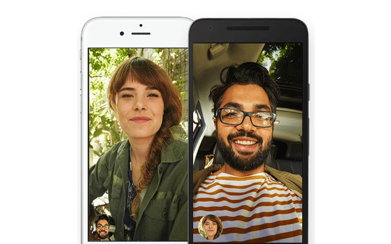 Google Launches Duo Video-Calling App