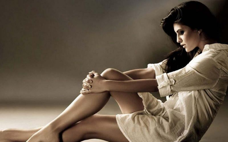 Jacqueline Fernandez Looks Sexy On The Latest Cover Of FHM